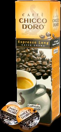 Espresso Long