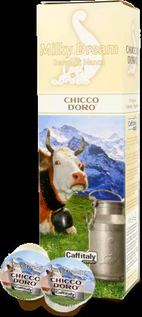 Milkydream