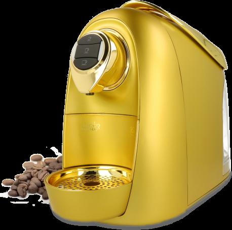 Macchina da caffè chicco d'oro S04 gold