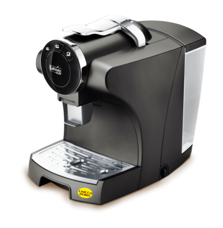 Macchine da Caffè per casa e ufficio (cialde e capsule) - Caffè Chicco d'Oro