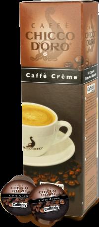 Caffè Crème
