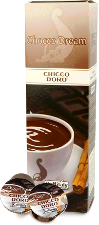 Chocco Dream