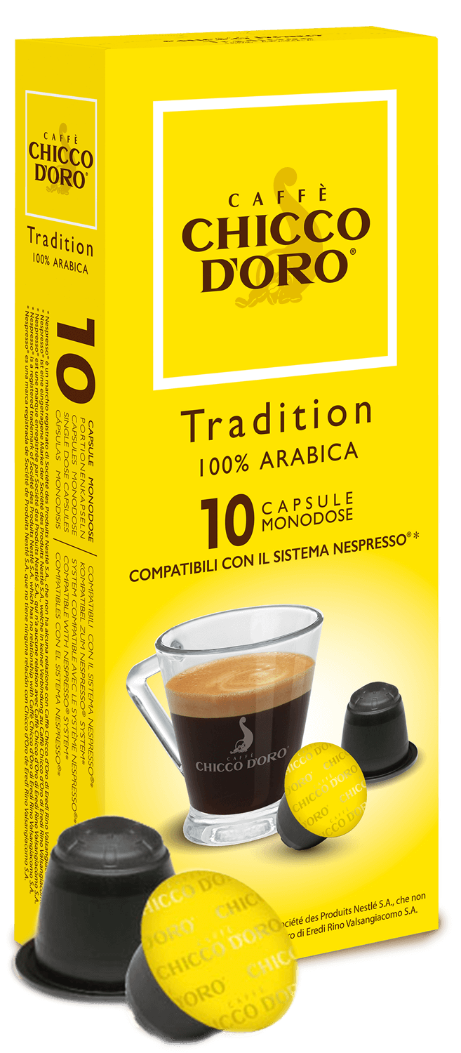 Tradition 100% Arabica