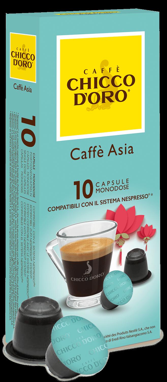 Kaffee Asia