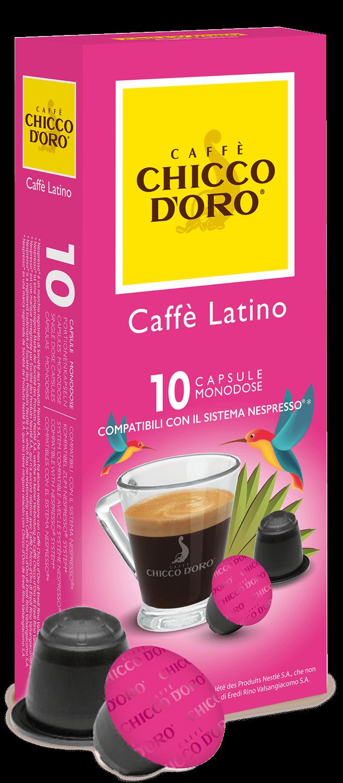 Kaffee Latino