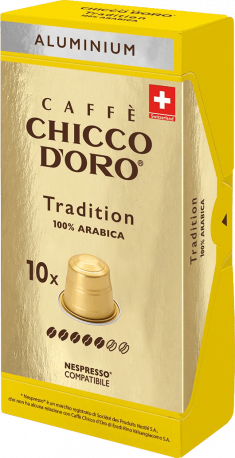 Tradition 100% Arabica